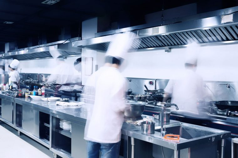 Don't Let Faulty Kitchen Equipment Ruin Your First Restaurant