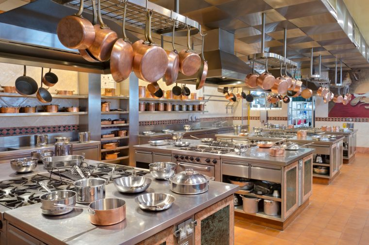 Commercial Kitchen Maintenance — A Necessary Ingredient