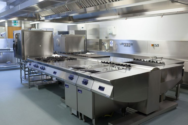 Outsourcing Kitchen Maintenance