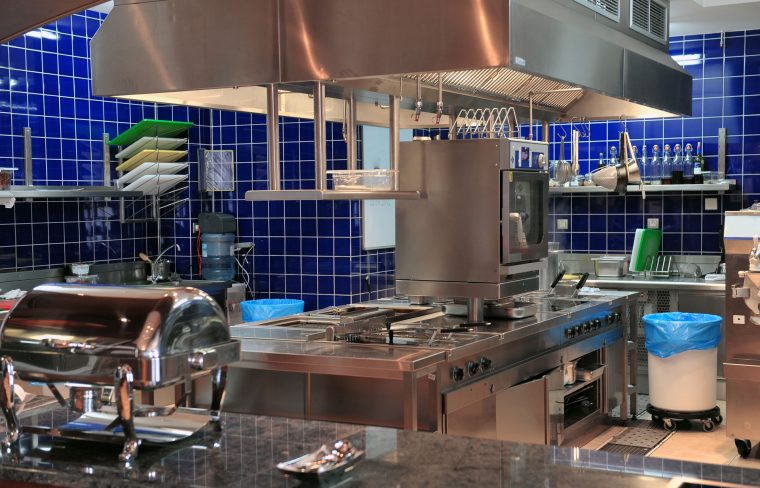 Cost Effective Solutions for Commercial Kitchen Maintenance